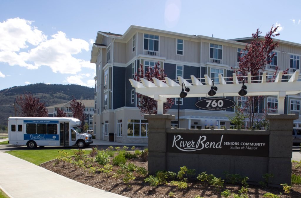 Riverbend, Kamloops