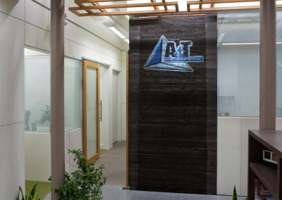 A&T Office