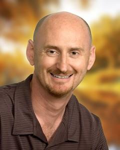 Darren Chevalier