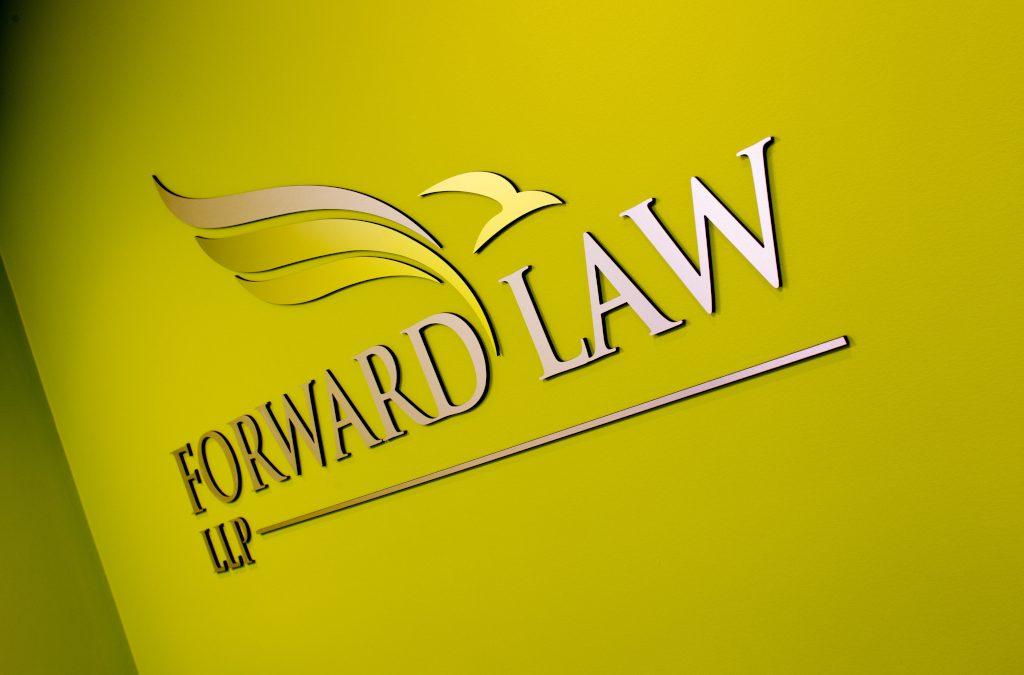 Forward Law