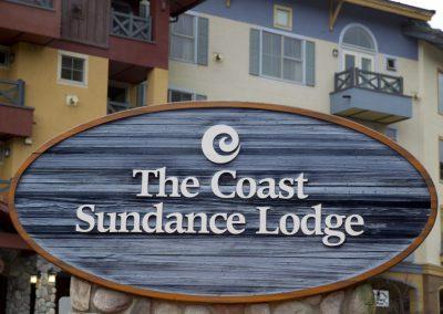 Sundance Lodge, Sun Peaks