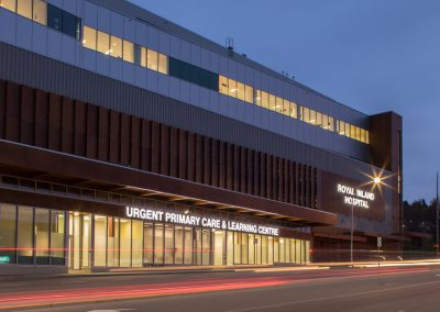 RIH Urgent Primary Care and Learning Centre
