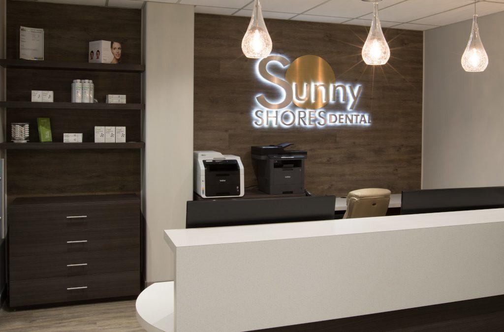 Sunny Shores Dental