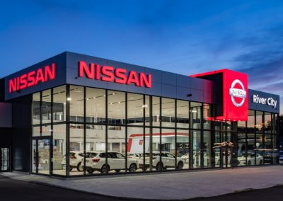 River City Nissan
