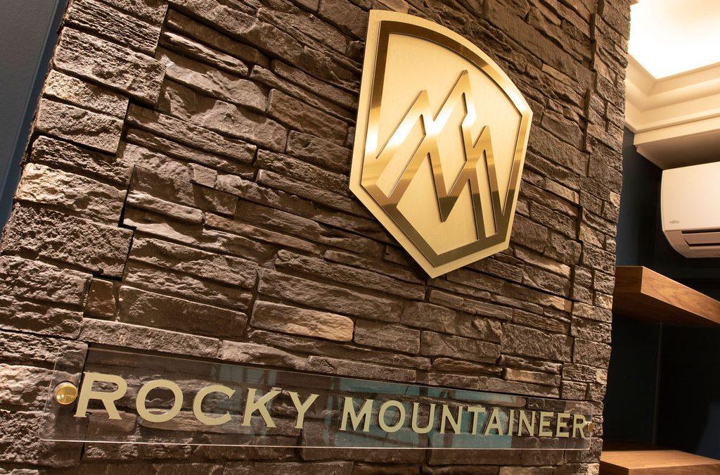 Rocky Mountaineer Sleeper Car